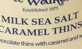 Milk/ Sea Salt Caramel swatch image