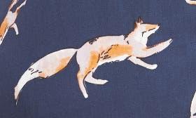 Fox Print swatch image
