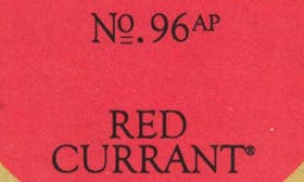 Red Currant swatch image