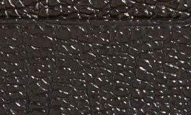 Black Crackle swatch image