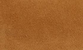Golden Tan Leather swatch image