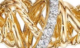 Yellow Gold/ Diamond swatch image