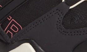 Black/ Black/ Tactile Pink swatch image