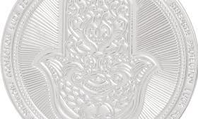 Hamsa/ Silver swatch image