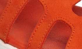 Paradis Nubuck Leather swatch image