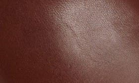 Harvest Brown Leather swatch image