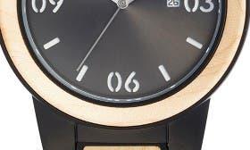 Matte Black/ Maple swatch image