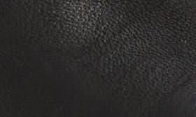 Black Wide Calf swatch image
