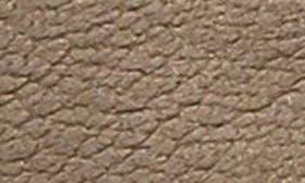 Dark Taupe Nubuck swatch image