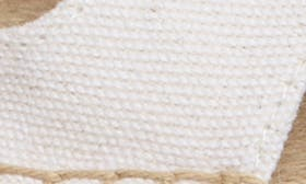White Canvas swatch image