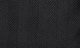 Black Herringbone swatch image