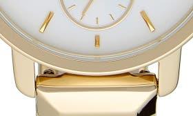 Gold/ Powder White/ Gold swatch image