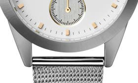 Silver/ White/ Silver swatch image