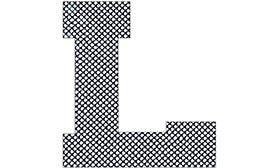 L Fishnet swatch image