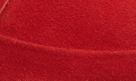 Red Lipstick Suede swatch image