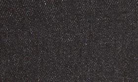Black Denim swatch image