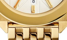 Gold/ Ivory/ Gold swatch image