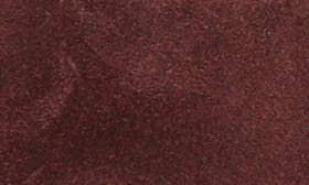 Terracotta Suede swatch image