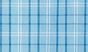 Blue Yonder- Navy Glen Plaid swatch image