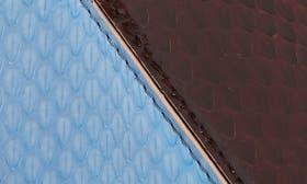 Powder Blue/ Bordeaux/ Pink swatch image
