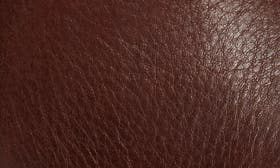 Bridle Brown Leather swatch image