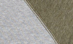 Med Grey Army Heather swatch image