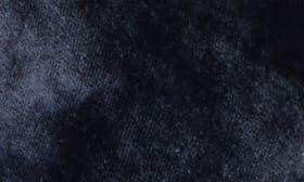 Midnight Navy Velvet swatch image