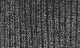Charcoal Heather Wool swatch image