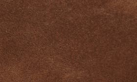 Tan/ Cognac Suede swatch image