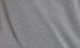 Silver Chine/ Black swatch image