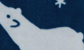 Blue Ceramic Starbear swatch image