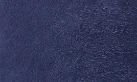 Navy/ Black Suede swatch image