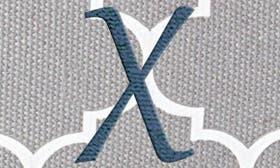 Grey-X swatch image