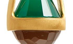 Green Onyx/ Grey/ Gold swatch image