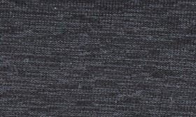 Asphalt Grey Heather Print swatch image