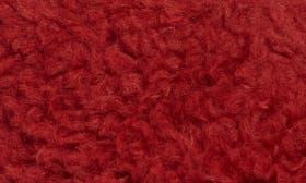 Red Dahlia Fabric swatch image