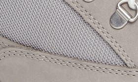 Lite Grey Nubuck swatch image