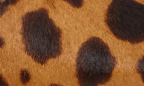 Leopard Brown swatch image
