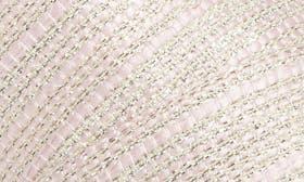Pink Metallic Woven swatch image