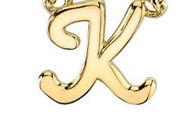 Gold K swatch image