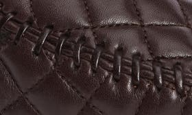 Cafe Noir Leather swatch image