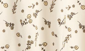 Ivory Floral swatch image
