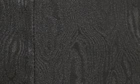 Black Moire swatch image