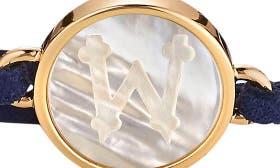 Navy - W swatch image