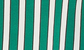 Large Green Stripe swatch image