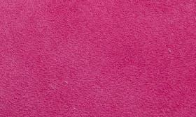 Magenta Rose Suede swatch image