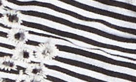 Embroidered Stripe swatch image