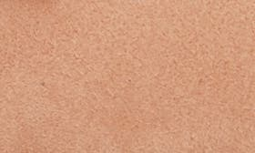 Blush/ Silver Suede swatch image