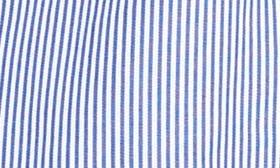Oxford Blue Stripe swatch image