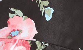 Black/ Rose swatch image